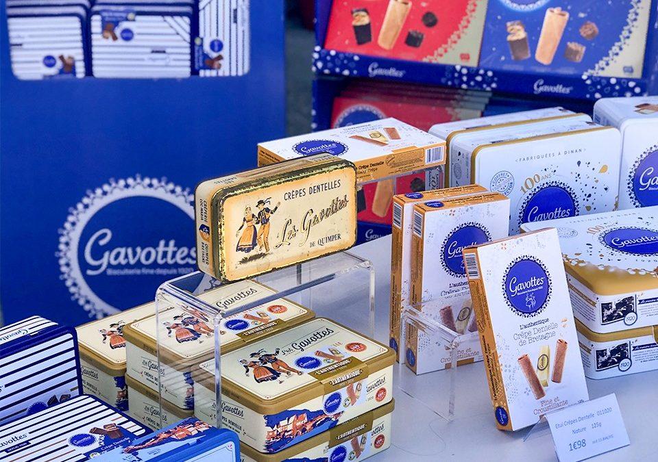 Info Boutique Éphémère Gavotte…