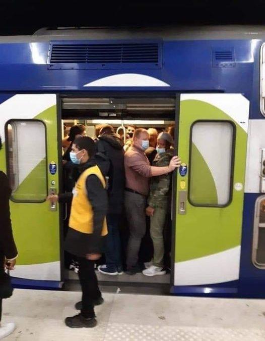 RER Gare de Lyon!!!!  8m2 d…