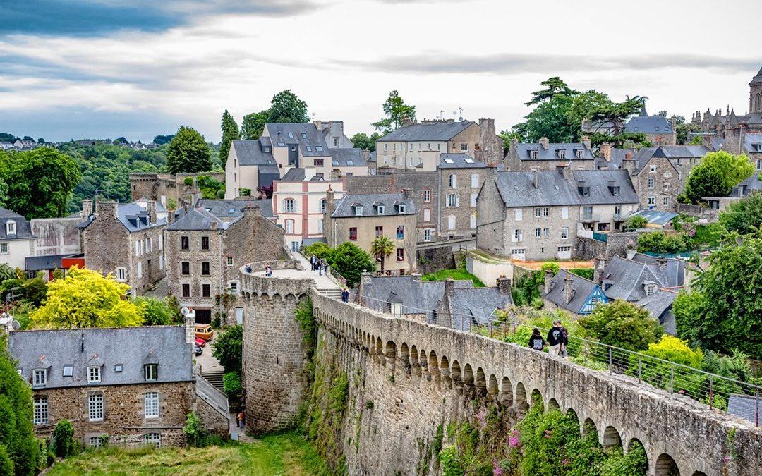 La Bretagne vous «fait marc…