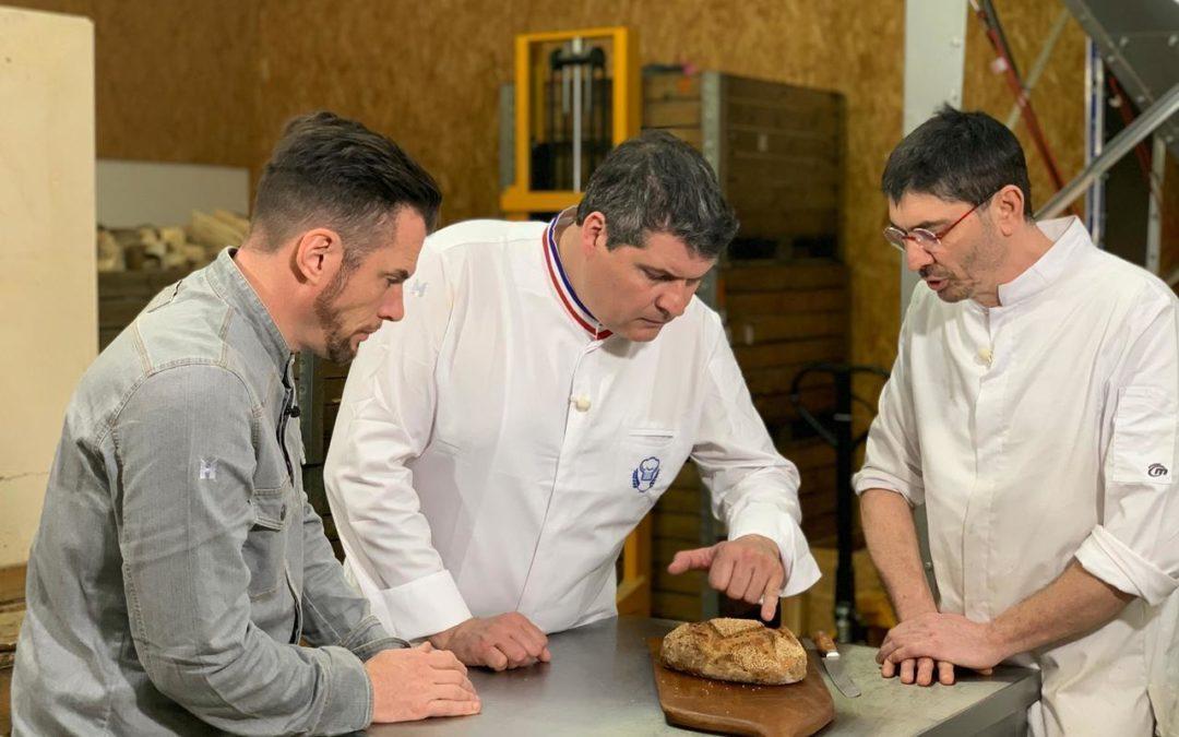 Bretagne : des boulangers à télé début mars dans «La Meilleure Boulangerie de France»