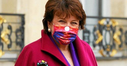 Dinan – Roselyne Bachelot à Dinan, ce jeudi, pour soutenir la restauration des remparts