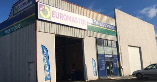 L'équipe d'EuropneusetServices…