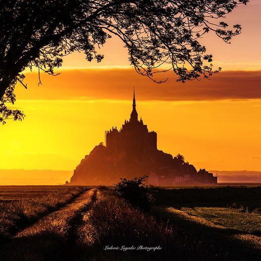 Le Mont Saint Michel   Quan…