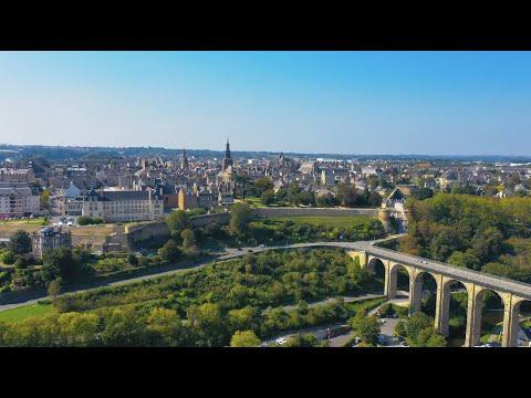 Dinan : Une Ville à Vivre